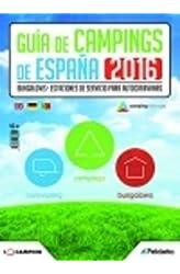 Descargar gratis Guia De Campings 2016 De España en .epub, .pdf o .mobi