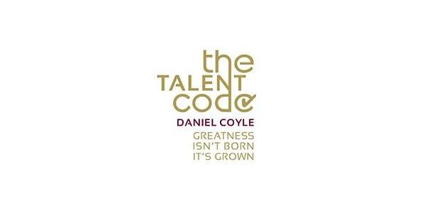 d1bce375b The Talent Code: Greatness Isn't Born. It's Grown. Here's How. (Inglês)  Capa Comum – 4 mar 2025
