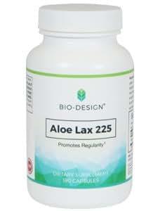 Biodesign - Aloe 225 mg 180 caps