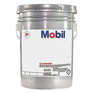 Exxon Mobil Oil - 9