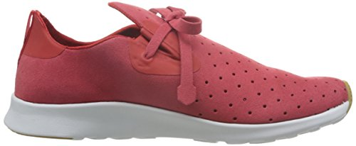 Fashion Apollo Sneaker White Moc Native Torch 2 Unisex Rubber Shell Red Natural 5qIwxHHtWU
