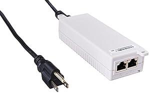 Microsemi PoE 1-Port 15.4W Gig Midspan (PD-3501G/AC)
