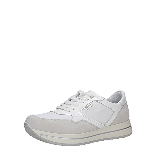 Igi&Co 77742 Sneakers Mujer Bianco