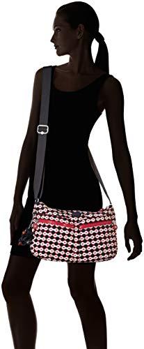 Shapemix Women's Bag Multicolour Kipling Izellah Body Cross 6WASqv0wO