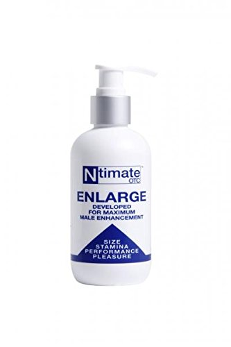 Ntimate Male Enhancement Cream 5.5oz---(Package of 4) by Multiple