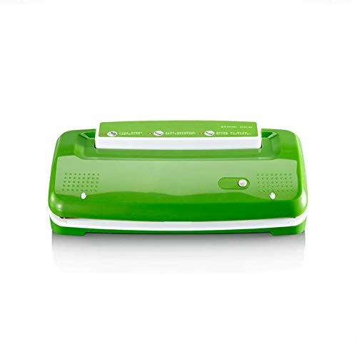 10006f7479  wq Vacuum Sealer with Starter Kit Bags with Cutter for Food Saver  Automatic Touch Machine for Extending The Freshness of Food
