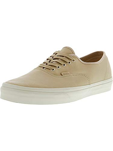 Adulte Mode Baskets Beige Authentic Mixte U Vans Eqtxw7CXn