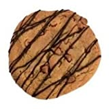 Prairie City Bakery Peanut Butter Down Home Cookies, 3 Ounce -- 72 per case.