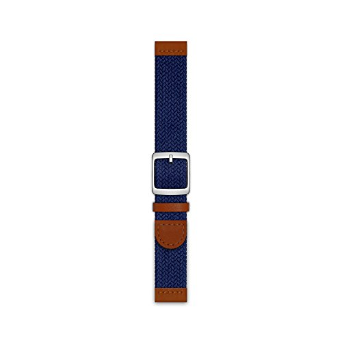 Nokia – Limited Edition Wristband, Navy, 18 mm