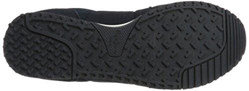 Pepe Jeans London Herren Tinker Bold 17 Sneaker Blau (Marine)