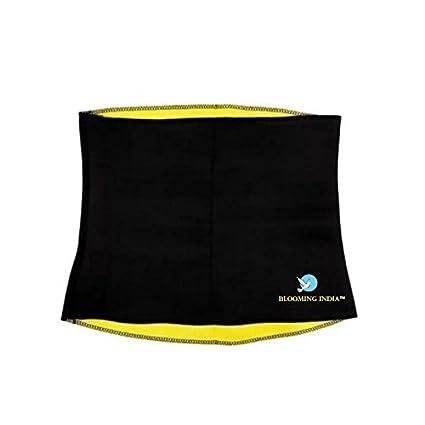 Buy Hot Shaper Belt To Reduce Belly Waist Fat Hot Sweating Body