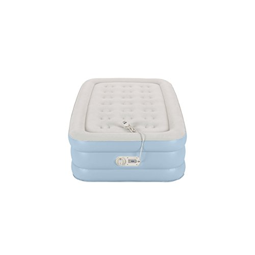 AeroBed One-Touch Comfort Air Mattress, Twin by AeroBed (Image #2)