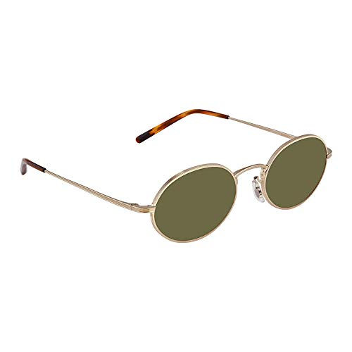 Oliver Peoples The Row Women's Empire Suite Sunglasses, Gold, One ()