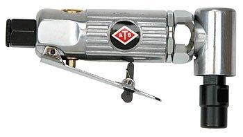 Aircraft Tool Supply Ats Mini Die Grinder (90 Degree Angle)