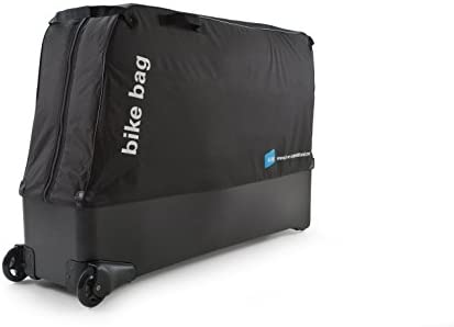 B&W International Bike Bag - Maleta Porta Bicicletas, Color Negro: Amazon.es: Deportes y aire libre
