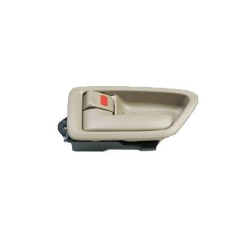 #B548 69206-AA010-B0 97-01 Motorking Toyota Camry Tan Replacement Driver Side Inside Door Handle 97 98 99 00 - Inside Door 01 Handle