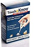More buying choices for Touch & Know Discreet Home Drug Test Kit
