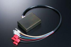 テイクオフ 限界くん2 (スピード&ブーストリミッターカット) エブリイ DA64W/V AT/MT(1~4型) B00F2D0RZI