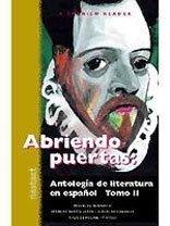 Download By Author McDougal Littell Nextext: Abriendo puertas Literatura Volume 2 (Spanish Reader) (First) pdf epub