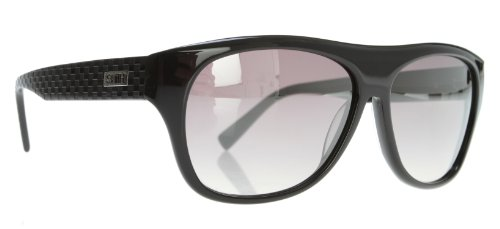 Smith Optics Roundhouse Sunglass, Black / Gray Gradient - Rei Sunglasses