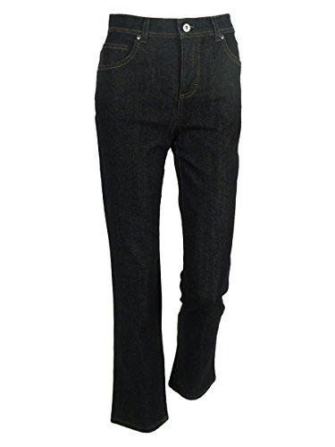 Charter Club Women's Classic Fit Narrow Leg Jeans (4P, Rinse Wash New)
