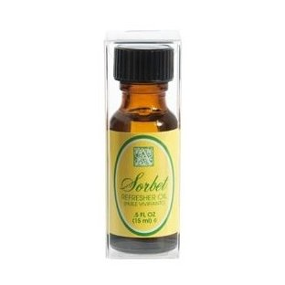 Sorbet Refresher Oil