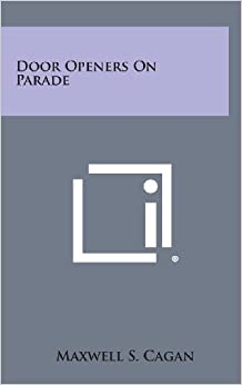 Door Openers on Parade