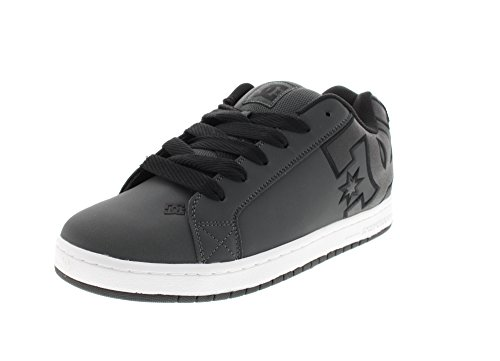 DC Shoes Court Graffik SE - Zapatillas para hombre Grey