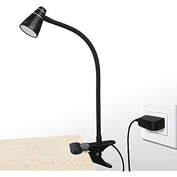 Amazon Com Eyocean Reading Light For Bed Headboard Bedroom Office