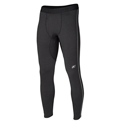Klim Aggressor 2.0 Pants Mens Undergarment Off-Road/Dirt Bike Body Armor - Black Medium