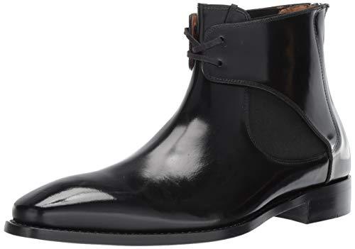 Mezlan Men's Affleck Loafer Black 9