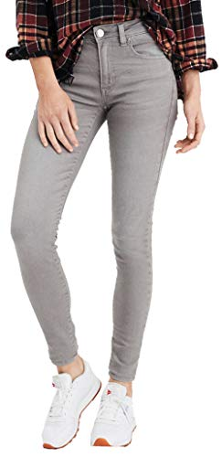 American Eagle Womens 3480020 High-Waisted Jegging, Gray (8R)