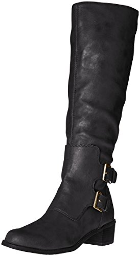 Ladies Harness Boots - 2