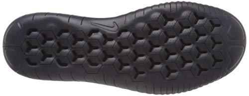 Nero 002 Scarpe black Uomo Nike Flyknit 2018 Da Free anthracite Running Rn 6FUqZO