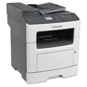 MX310dn Multifunction Laser Printer, Copy/Fax/Print/Scan, Sold as 1 Each