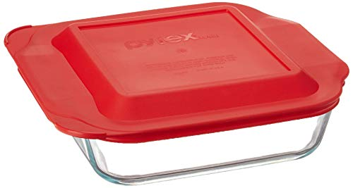 Pyrex SYNCHKG089152 Get Dinner Away Large Handle 8
