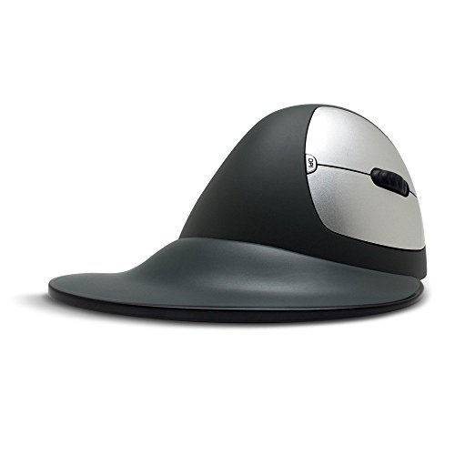 Goldtouch KOV-GSV-RMW Semi-Vertical Mouse Wireless (Right-Handed) Medium