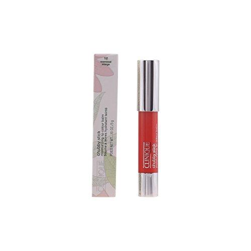 Clinique Chubby Stick Moisturizing Lip Colour Balm - # 12 Ov