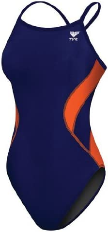 TYR Adult Alliance Diamond High quality new Splice Back Swimsuit Purchase