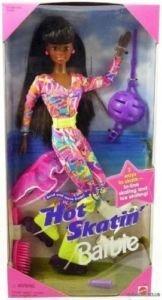 Mattel Hot Skatin' Barbie