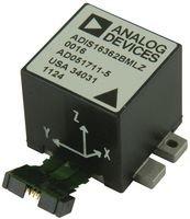 MEMS Module, Tri-Axis Gyroscope, Tri-Axis Accelerometer, 4.75 V, 5.25 V, Module, 24 Pins