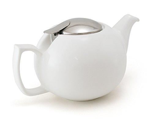ZEROJAPAN classic teapot S 450cc white BBN-46 WH (japan import)