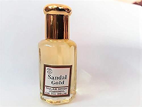 サンダル B06XS1FT2X Oil/ Chandan サンダル/ Attar/ Ittar Concentrated Perfume Oil – 10 ml B06XS1FT2X, CREAM:be1593e1 --- cosp.top
