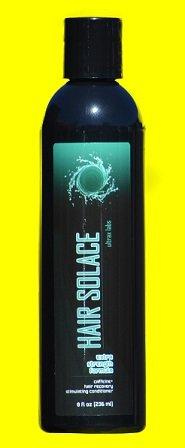 Ultrax Labs cheveux Solace Perte caféine croissance des cheveux Hair Conditioner Stimuler