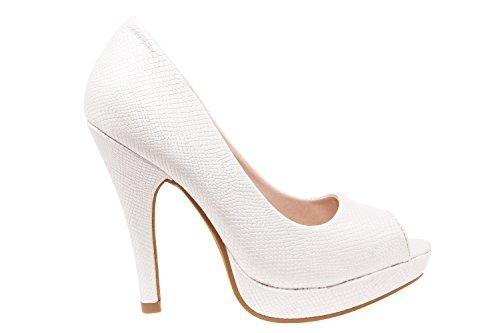 Grabadoblanc pour Soft Femmes De Andres 32 Machado Pointures toes am5003 La petites 42 45 Et Grandes peep 35 En nCYUYXqw