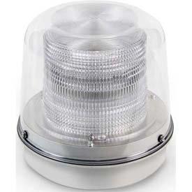 Edwards Signaling 94DFC-N5 Double Flash Xenon Strobe Clear 120V -