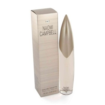 Naomi Campbell By Naomi Campbell Edt Spray 1 Oz