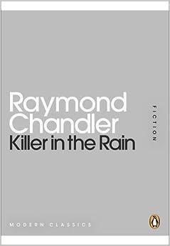 Killer in the Rain (Penguin Mini Modern Classics)