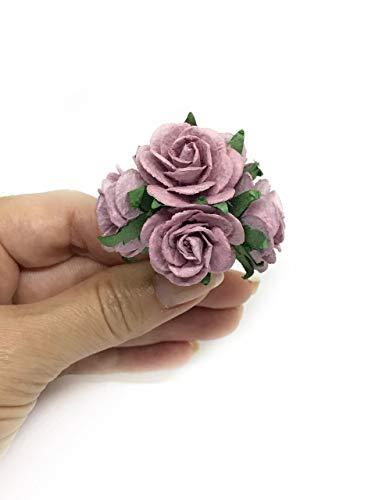 1-Mauve-Paper-Flowers-Paper-Rose-Artificial-Flowers-Fake-Flowers-Artificial-Roses-Paper-Craft-Flowers-Paper-Rose-Flower-Mulberry-Paper-Flowers-20-Pieces