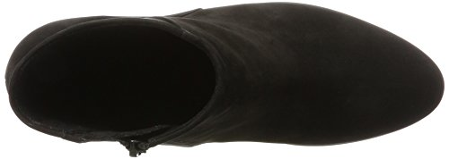Gabor Kvinder Komfortabel Sport Støvler Sort (47 Sort (mikro)) uZeeGO